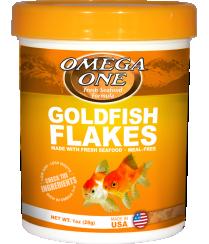 Goldfish Flake