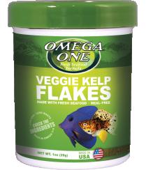 Veggie Kelp Flakes