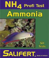 Ammonia Test