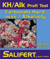 Alkalinity Test